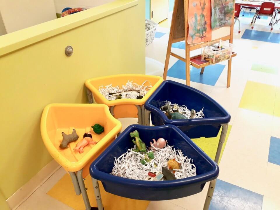 brittania centre daycare centre toys