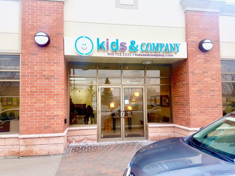 Aurora Clean Daycare Centre - Kids & Company