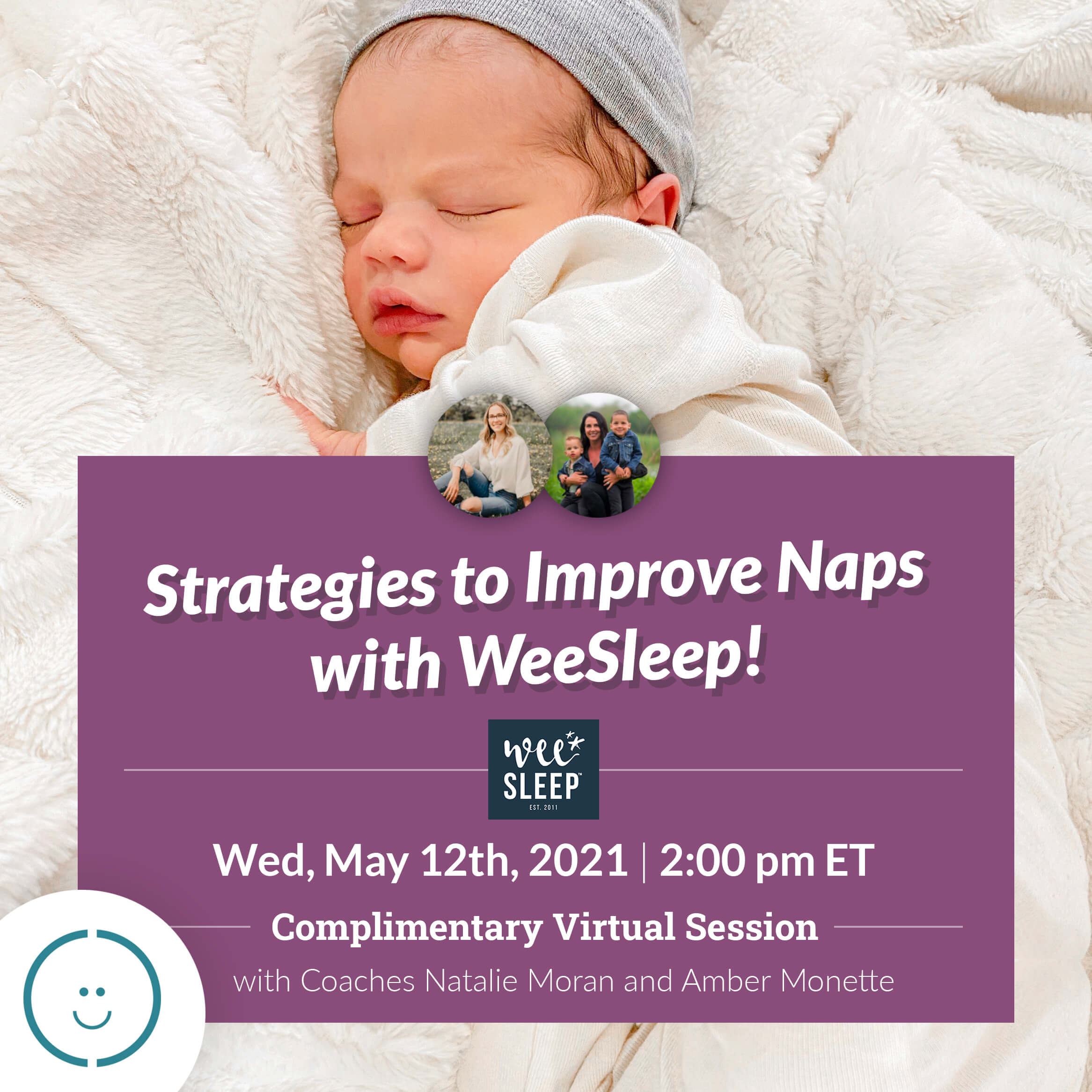 Strategies for Improving Naps with WeeSleep