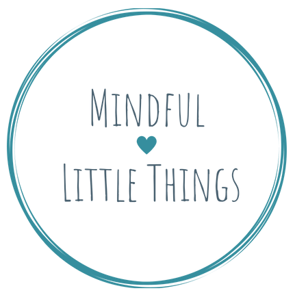 mindful little things logo