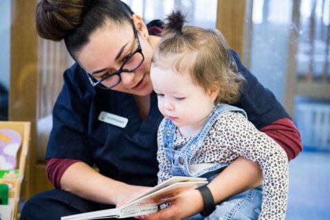 Daycare Careers ECE