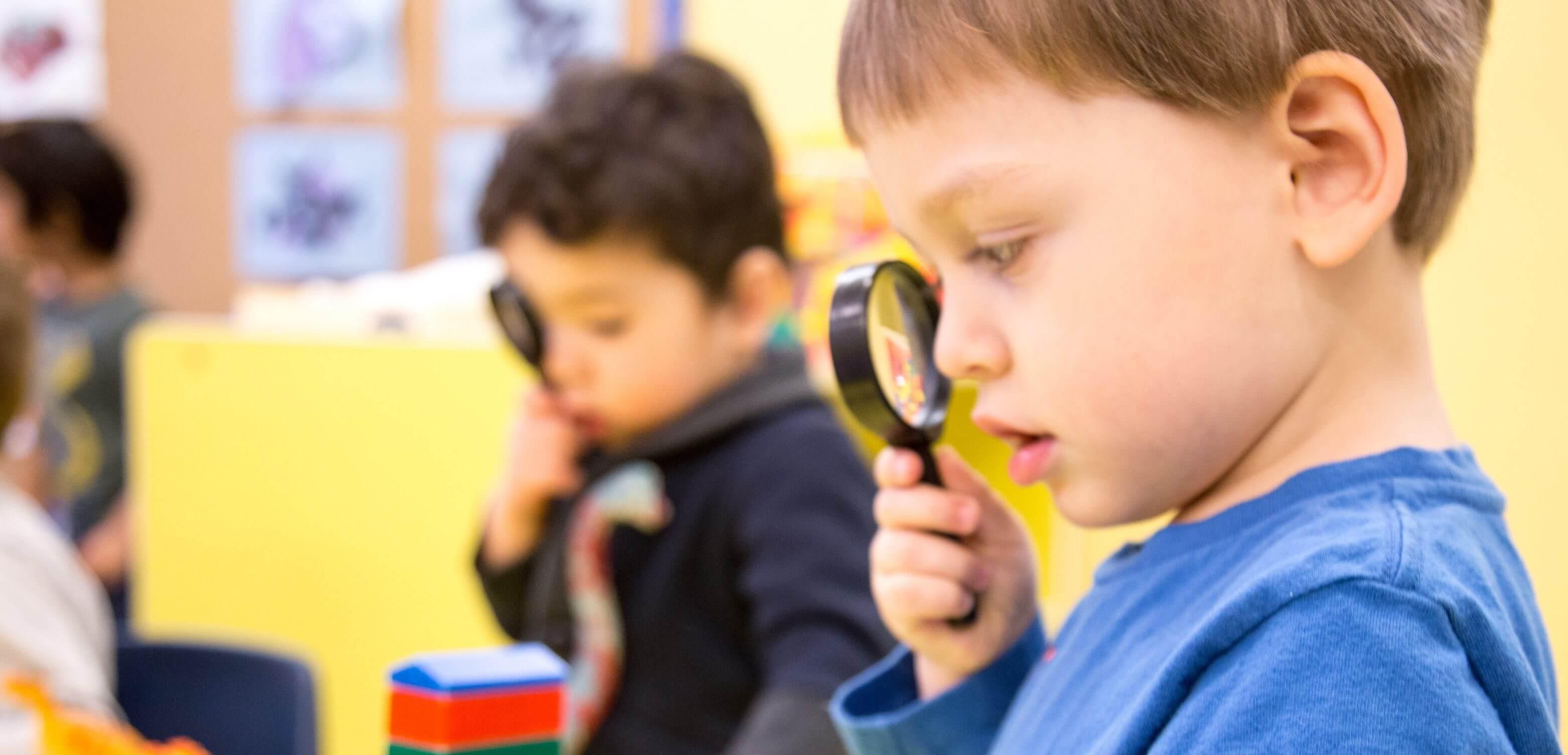 Etobicoke Child Care | Kids & Company Canada