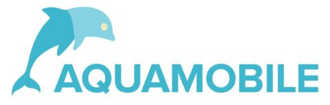 Aquamobile logo