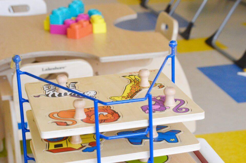 Marda Loop Daycare games