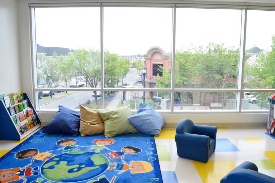 daycare view