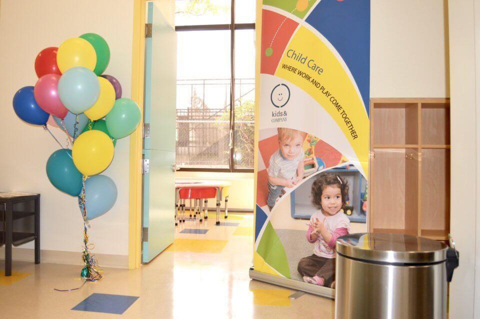 Beltline Kids & Company childcare