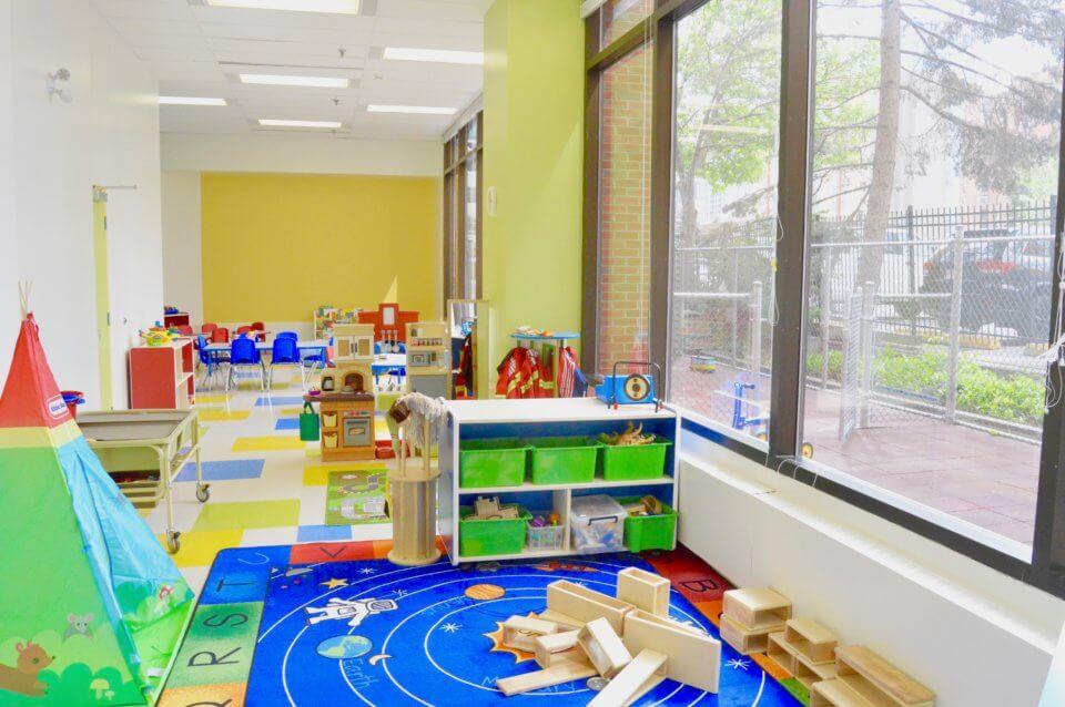 Beltline Kids & Company daycare near me