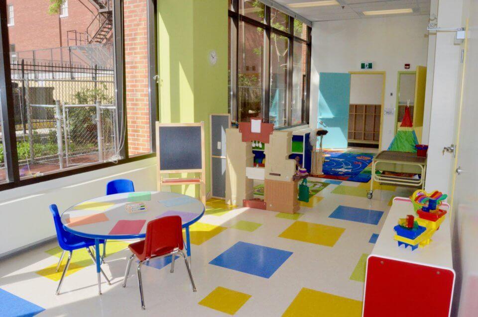 Beltline Kids & Company daycare