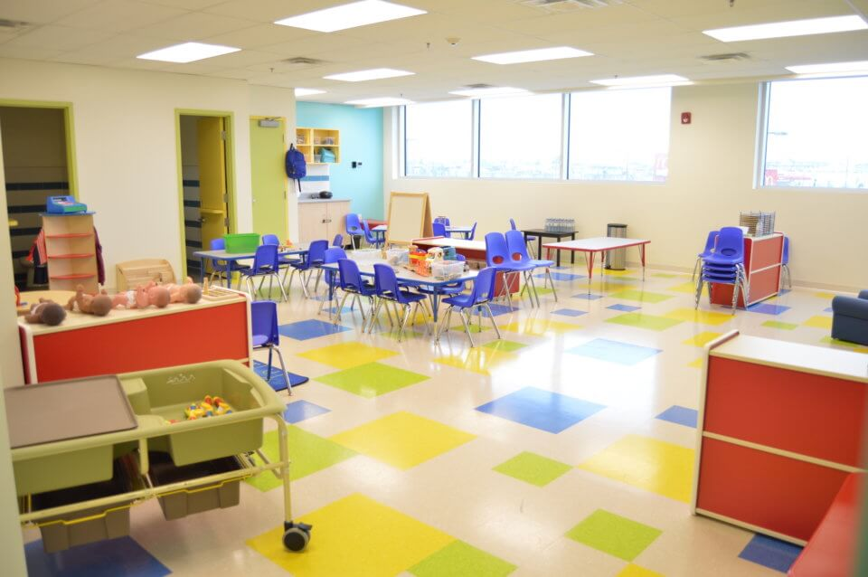 Tamarack Daycare Centre