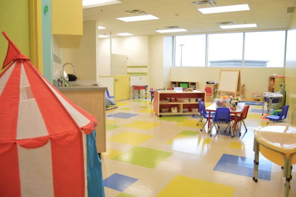 Tamarack Childcare Centre