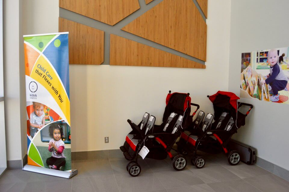 Jagare Ridge Daycare Centre: Child Care that Flexes with You