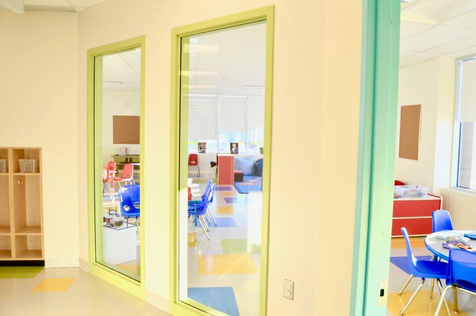 Jagare Ridge Daycare Centre