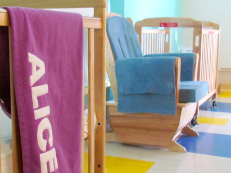 Okotoks daycare