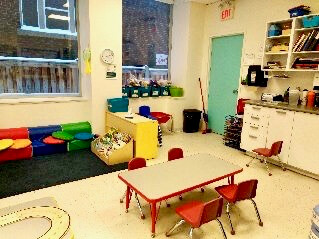 Bloor Christie daycare centre