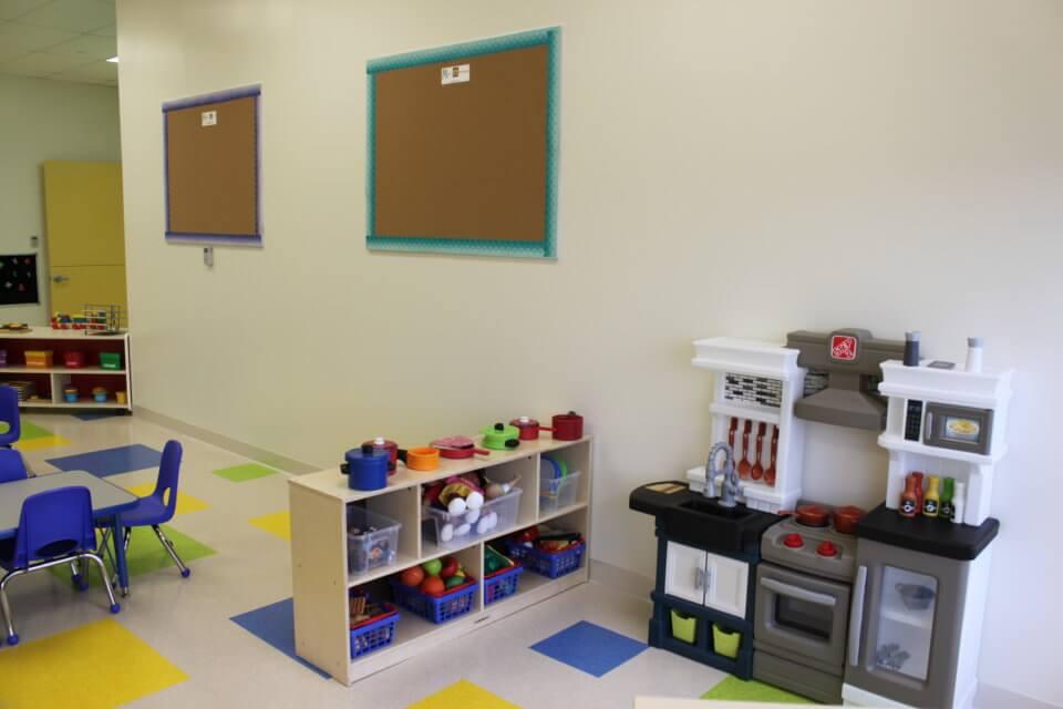 daycare clean centre in brampton