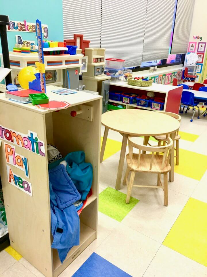Beltline Clean Daycare Centre - Kids & Company