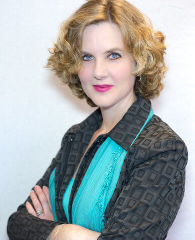 CFO Jennifer Nashmi