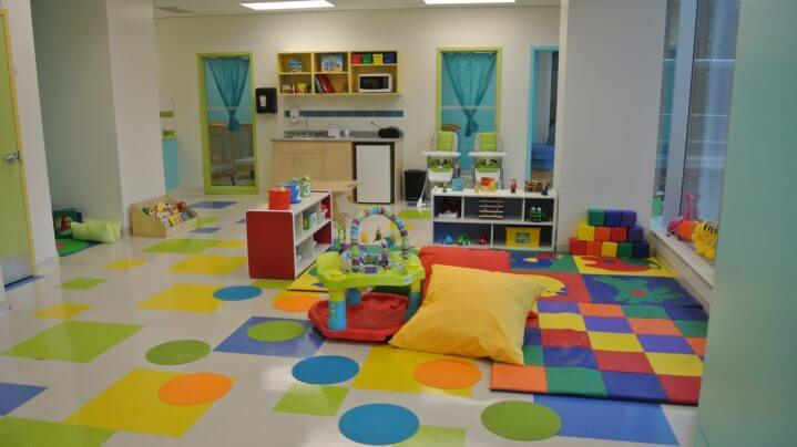 Classroom Design Companies ~ See our classrooms kids company canada