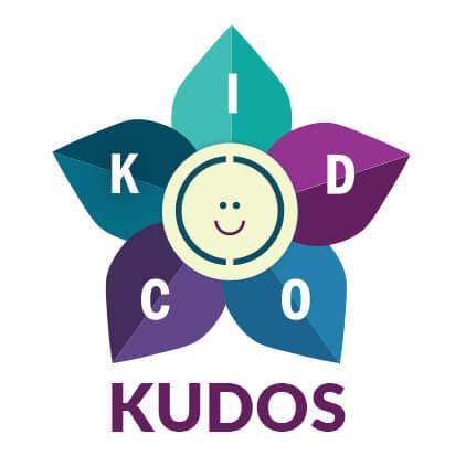Kidco Kudos Awards Logo
