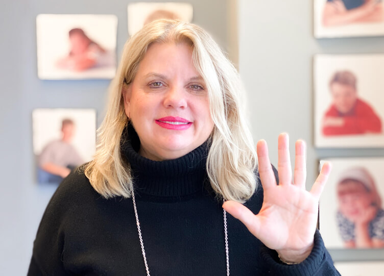 Victoria Sopik CEO
