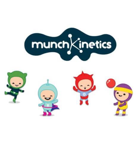 Munchkinetics Logo
