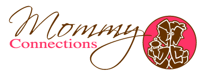 Mommy Connections Logo