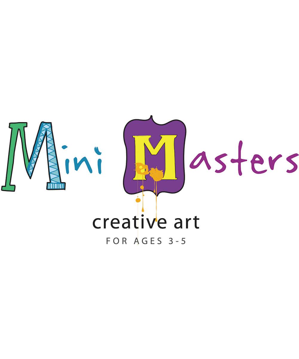 Mini Masters Creative Art