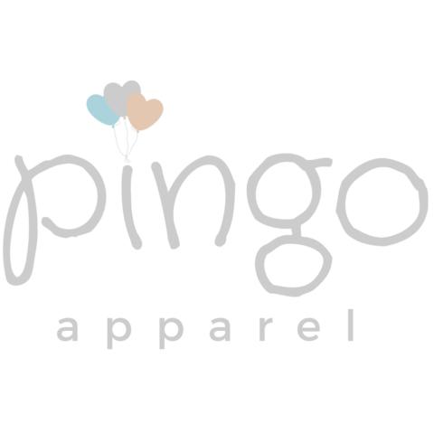 pingo apparel logo