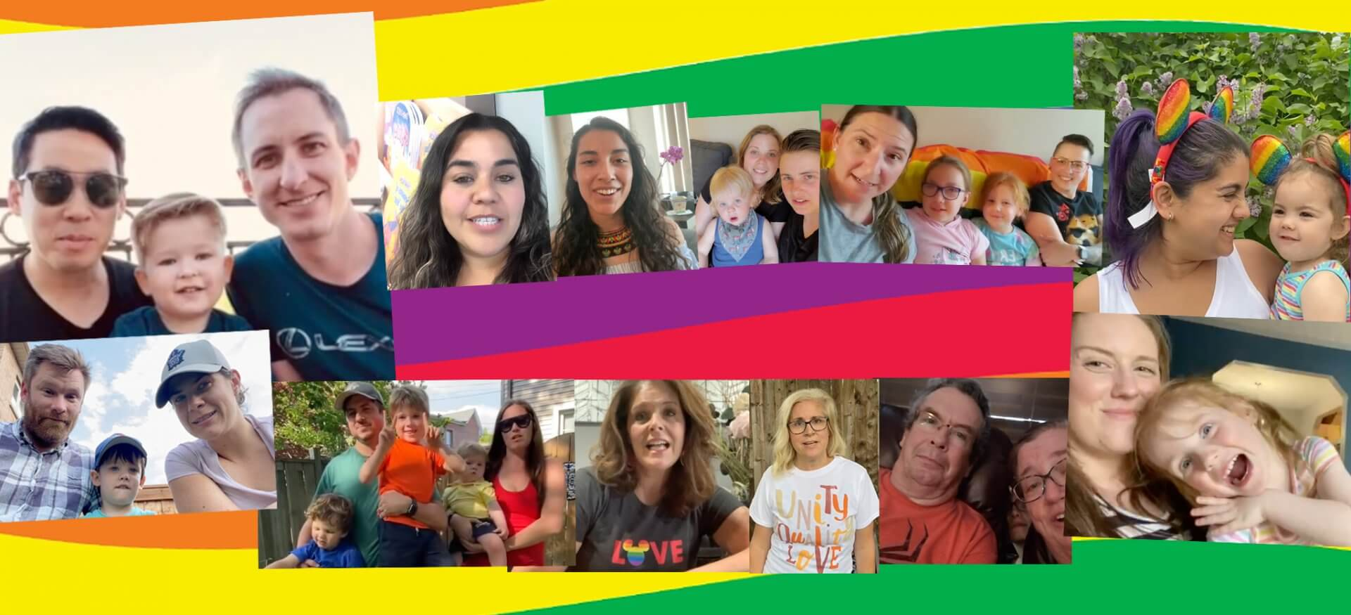 Celebrating Pride Month 2021!