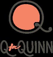 q for quinn logo