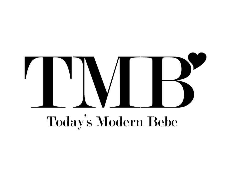 Today's Modern Bebe Logo