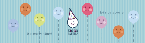 kidco parties