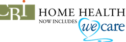 Home Health Logo