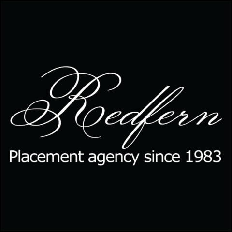 Redfern Placement Agency Logo