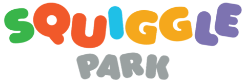 Squiggle park logo