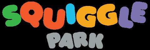Squiggle park logo