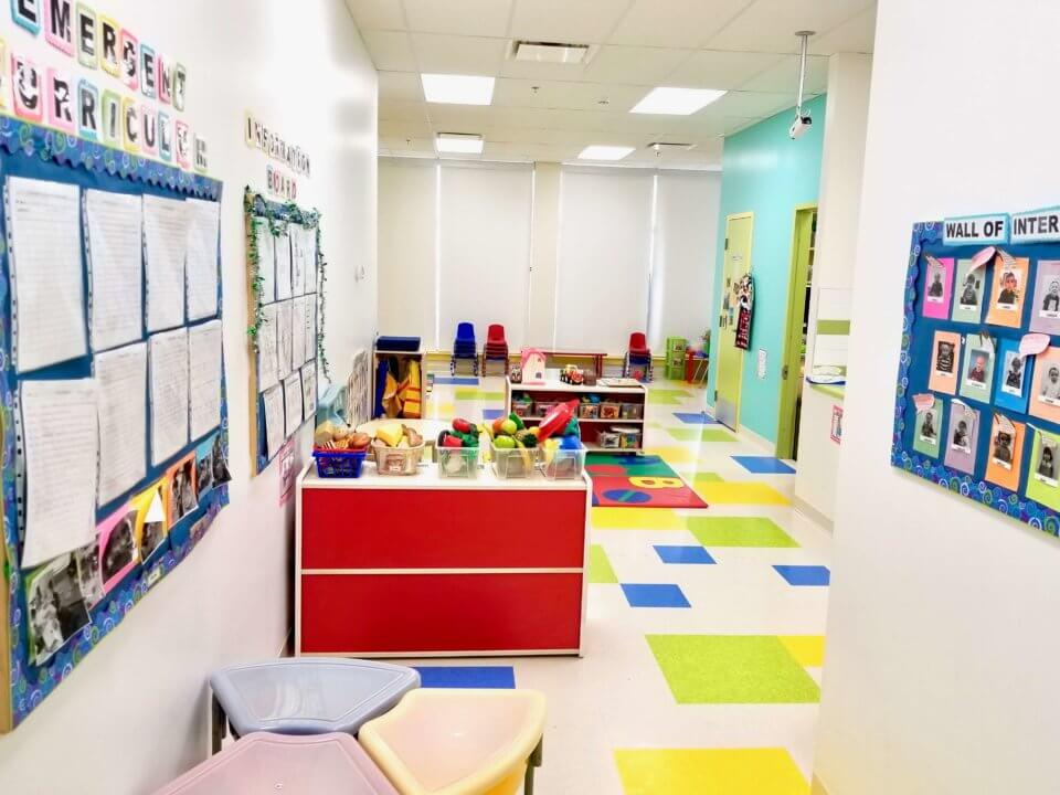 Aviation Crossing Clean Daycare Centre - Kids & Company