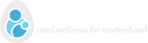 West End Mamas Logo